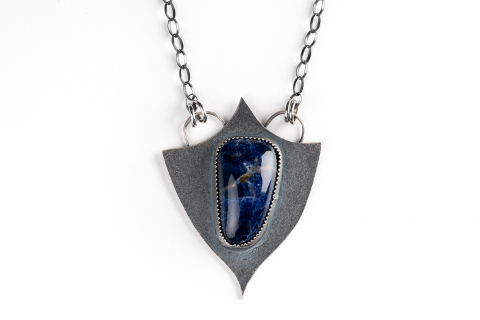 Shield Pendant